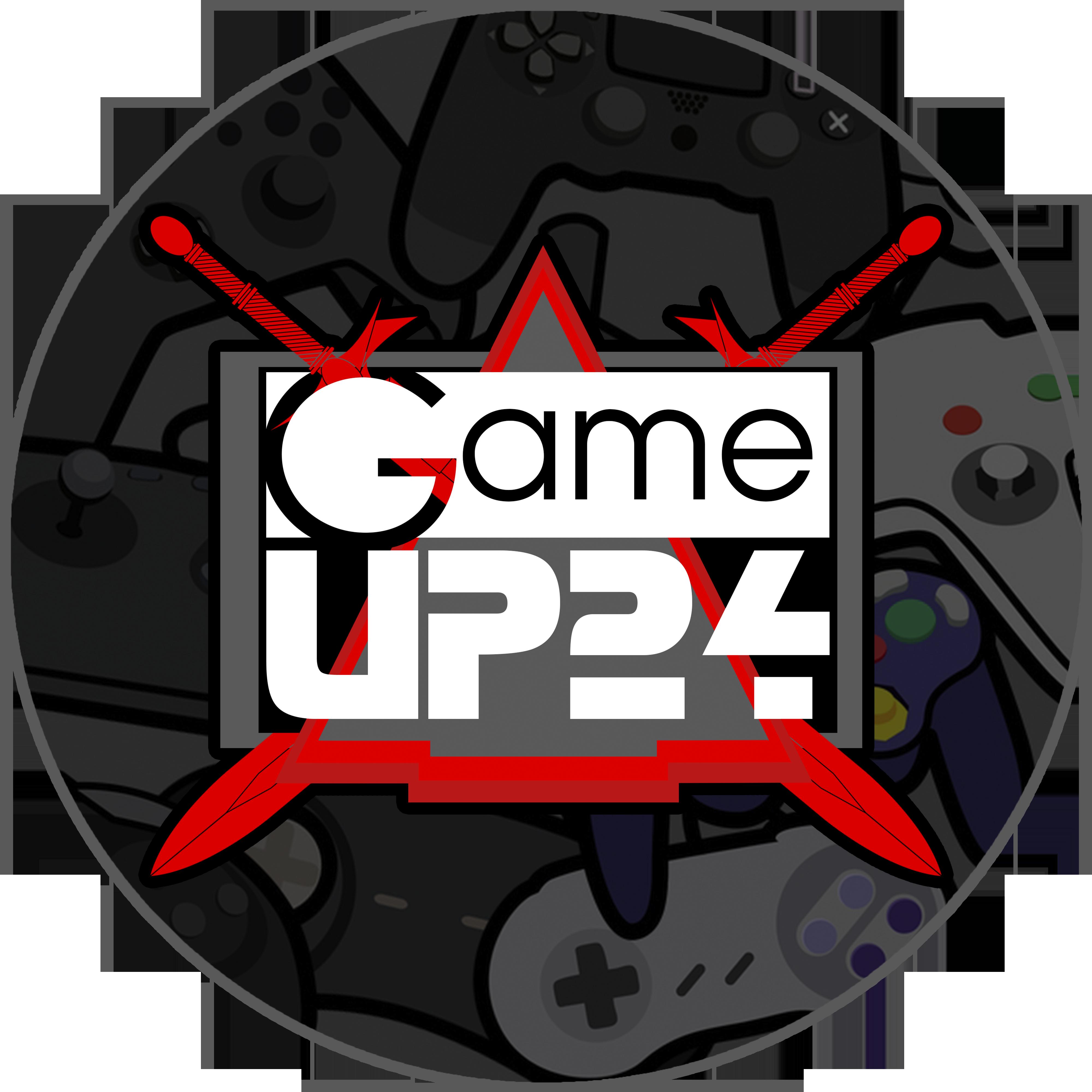 GameUP24